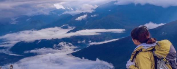 Đỉnh lảo Thẩn - Lào Cai