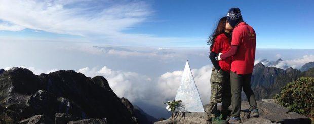 đỉnh Fansipan - Lào Cai