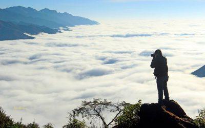 Tour trekking đỉnh Tà Xùa