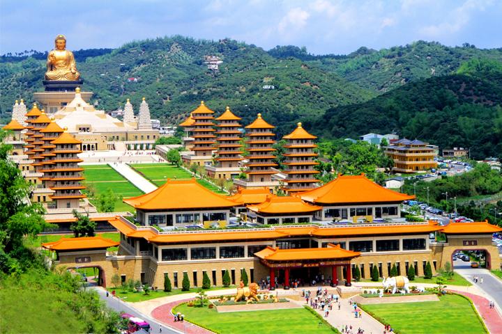 Phật Quang Sơn Đài Loan