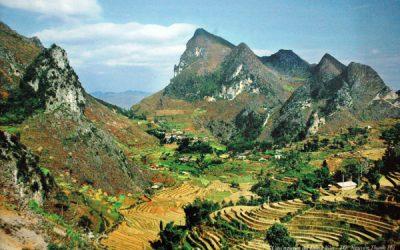 miền đất đá - Hà Giang