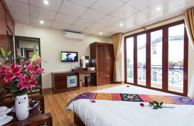 Phong Deluxe Sapa Friendly Inn