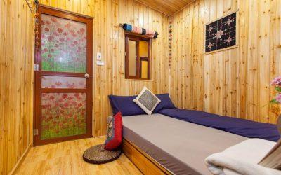 Sapa Little homestay phòng giường đôi