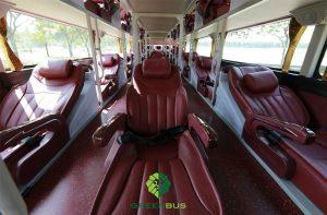Xe bus Hà Nội đi Sapa